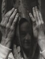 Barbara Hepworth, by Cornel Lucas - NPG x23305