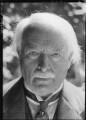 David Lloyd George, by Howard Coster - NPG x23353