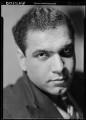 Dosabhoy Framjee Karaka, by Howard Coster - NPG x23384