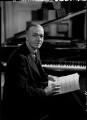 Ernest John Moeran, by Howard Coster - NPG x23787