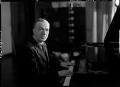 Ernest John Moeran, by Howard Coster - NPG x23789