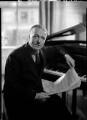 Ernest John Moeran, by Howard Coster - NPG x23791