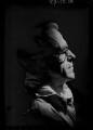 Alfred James Oakley, by Howard Coster - NPG x23957