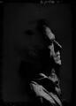 Alfred James Oakley, by Howard Coster - NPG x23958