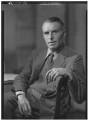 Joe Randolph Ackerley, by Howard Coster - NPG x2407