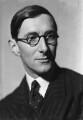 Sir Richard Thomas Dyke Acland, 15th Bt, by Howard Coster - NPG x2411