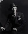 Sir (Bertram) Clough Williams-Ellis, by Howard Coster - NPG x24202