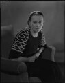 Margaret Ethel ('Storm') Jameson, by Howard Coster - NPG x24248