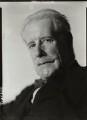 Bernard Partridge, by Howard Coster - NPG x24285