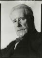 Bernard Partridge, by Howard Coster - NPG x24286