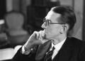 Walter Godfrey Allen, by Howard Coster - NPG x2429