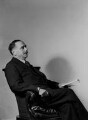 H.G. Wells, by Howard Coster - NPG x24298