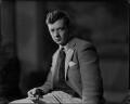 Benjamin Britten, by Howard Coster - NPG x24302