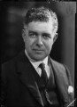 Sir Sydney Hugo Nicholson, by Howard Coster - NPG x24388