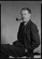 Harold Nicolson, by Howard Coster - NPG x24460