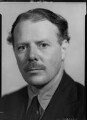 Harold Nicolson, by Howard Coster - NPG x24461