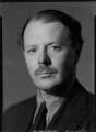 Harold Nicolson, by Howard Coster - NPG x24462