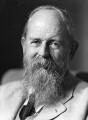 Charles Freer Andrews, by Howard Coster - NPG x2453