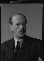 Sir Basil Henry Liddell Hart, by Howard Coster - NPG x25397
