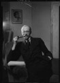 Sir Basil Henry Liddell Hart, by Howard Coster - NPG x25403