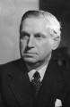 Sir Edward Victor Appleton, by Howard Coster - NPG x2572