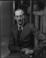 Sir Basil Henry Liddell Hart, by Howard Coster - NPG x25785