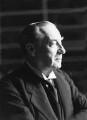 Stanley Baldwin, 1st Earl Baldwin, by Howard Coster - NPG x2695