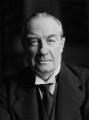 Stanley Baldwin, 1st Earl Baldwin, by Howard Coster - NPG x2696