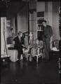 W.H. Auden; Christopher Isherwood; Stephen Spender, by Howard Coster - NPG x2950