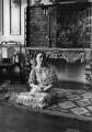 Princess Priscilla Helen Alexandra Bibesco, by Howard Coster - NPG x2957