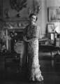Princess Priscilla Helen Alexandra Bibesco, by Howard Coster - NPG x2959