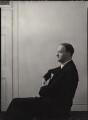 Richard Austen ('Rab') Butler, 1st Baron Butler of Saffron Walden, by Howard Coster - NPG x3356