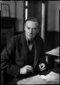 Edmund George Valpy Knox, by Howard Coster - NPG x3364