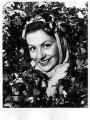 Margaret Lockwood, by Anthony Buckley - NPG x75894