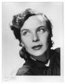 Joan Tetzel, by Anthony Buckley - NPG x76029