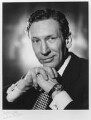 John Van Eyssen, by Anthony Buckley - NPG x76754
