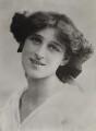 Zena Dare (Florence Harriette Zena Dones), by Bassano Ltd - NPG x83042