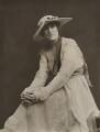 Margot Joyce, by Bassano Ltd - NPG x83107
