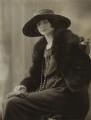 Phyllis Joyce, by Bassano Ltd - NPG x83108