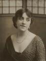 Violet Loraine, by Bassano Ltd - NPG x83156