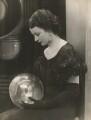 Joan Maude, by Bassano Ltd - NPG x83232