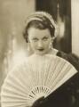 Joan Maude, by Bassano Ltd - NPG x83233