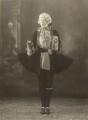 Clarice Mayne, by Bassano Ltd - NPG x83267