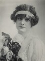 Gertie Millar as Lady Babby in 'Gipsy Love', by Bassano Ltd - NPG x83338