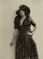 Mary Nash, by Bassano Ltd - NPG x83442