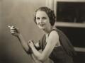 Beatrix Thomson, by Bassano Ltd - NPG x83490
