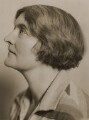 Dame Sybil Thorndike, by Bassano Ltd - NPG x83491