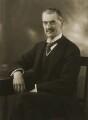 Neville Chamberlain, by Bassano Ltd - NPG x83573