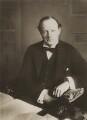 Winston Churchill, by Bassano Ltd - NPG x83586