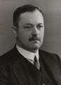 Sir (William) Philip Colfox, 1st Bt